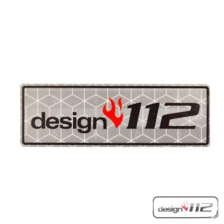 design112-Gap, retroreflektierend